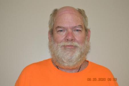 David Michael Allen a registered Sex Offender of Alabama