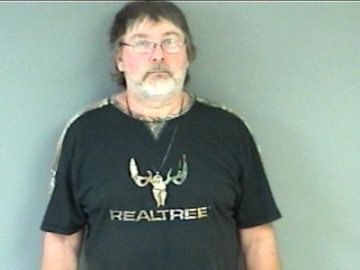 Scott Lee Shinaver a registered Sex Offender of Alabama