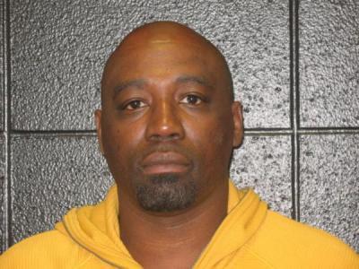 Michael Deshun Carter a registered Sex Offender of Alabama