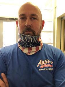 Jeremy Clayton Wheelis a registered Sex Offender of Georgia