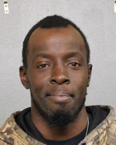 Mario Ladon Thomas a registered Sex Offender of Alabama