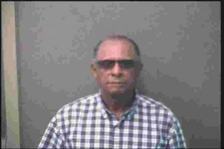 James Frank Townsend a registered Sex Offender of Alabama