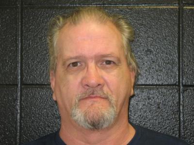 Kurt D Starman a registered Sex Offender of Alabama