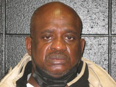 David Allen Crawford a registered Sex Offender of Alabama