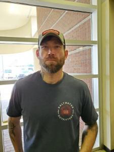 James David Mccluskey a registered Sex Offender of Alabama