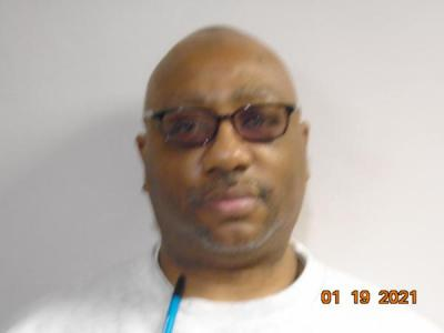 Garrick Celester Woods a registered Sex Offender of Alabama