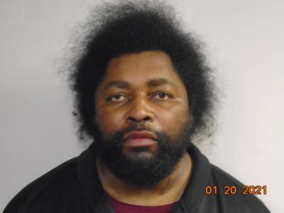 Ruben James Edwards Jr a registered Sex Offender of Alabama