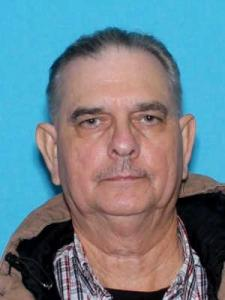 James Thomas Glascoe a registered Sex Offender of Alabama