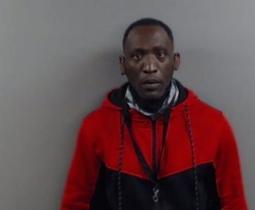 Samuel Earl Robinson a registered Sex Offender of Alabama