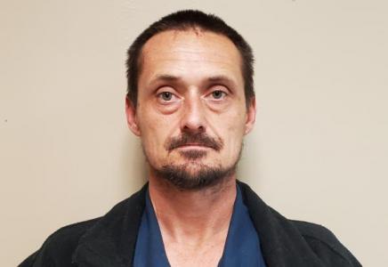James Arnold Duke II a registered Sex Offender of Alabama