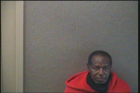Antonio Jerome Devould a registered Sex Offender of Alabama