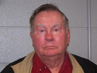 Robert Allen Hooper a registered Sex Offender of Alabama