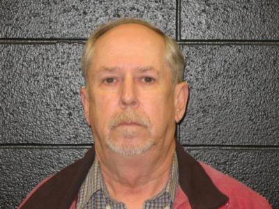 Jeffrey Ray Norwood a registered Sex Offender of Alabama