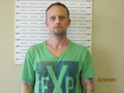 Adam Lynn Scott a registered Sex Offender of Alabama
