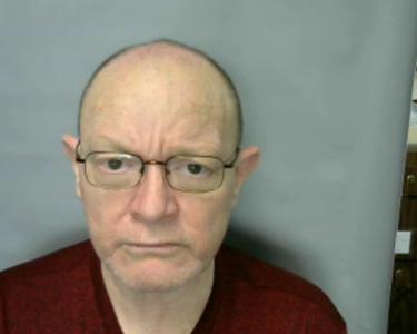 Melvin Eugene Gullion Jr a registered Sex Offender of Alabama