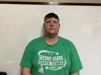 John Anthony Mccain a registered Sex Offender of Alabama