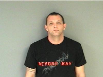 Jason Andrew Pfisterer a registered Sex Offender of Alabama
