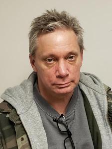 Perry Duane Underwood a registered Sex Offender of Alabama