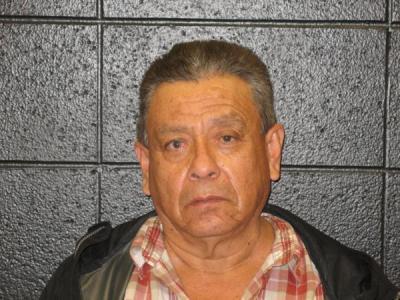 Hilario Baltazar Navarro a registered Sex Offender of Alabama