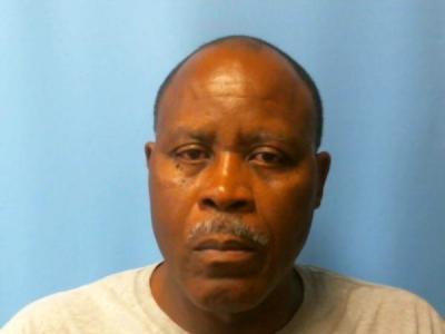 George Pernell Barnes a registered Sex Offender of Alabama