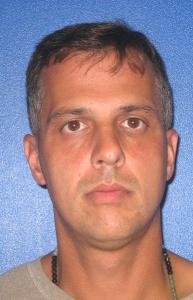Christopher Dale Reed a registered Sex Offender of Alabama