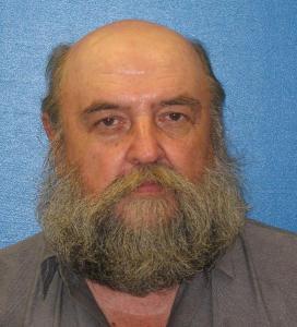 Steven Paul Thompson a registered Sex Offender of Alabama