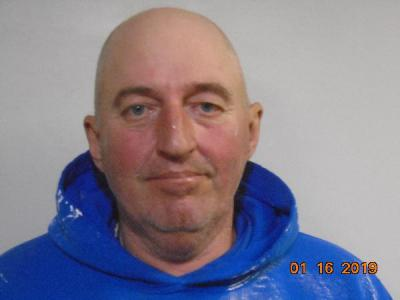 Timothy Harold Russell a registered Sex Offender of Alabama