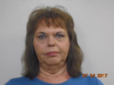 Bonita Kay Strickland a registered Sex Offender of Alabama