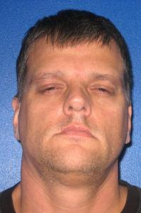Michael James Stewart a registered Sex Offender of Alabama