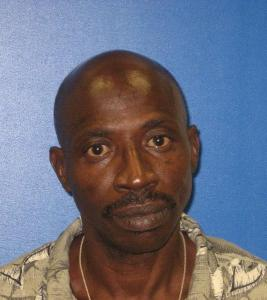 Samuel Ray Washington a registered Sex Offender of Alabama