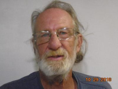 Donald Ray James a registered Sex Offender of Alabama