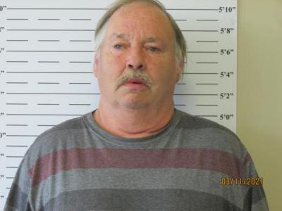 Johnny Ray Tucker a registered Sex Offender of Alabama