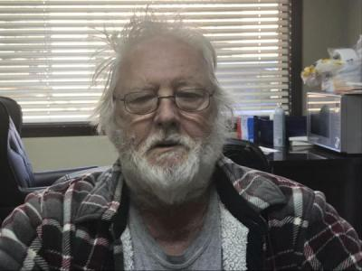 Terry Claude Corbin a registered Sex Offender of Alabama