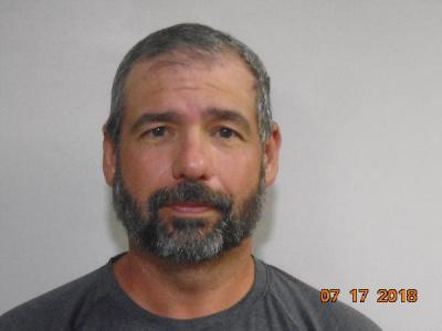 Jeffrey Duane Creek a registered Sex Offender of Alabama