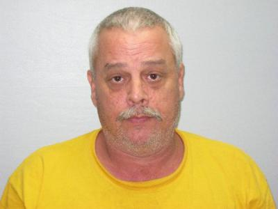 Doyle Patrick Elledge Jr a registered Sex Offender of Alabama