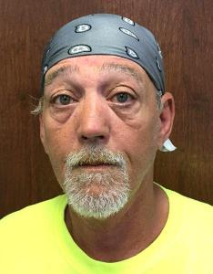 Lavon Keith Terry a registered Sex Offender of Alabama