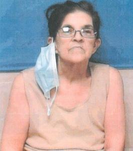 Mary Jane Catt a registered Sex Offender of Alabama