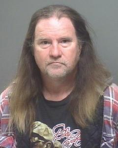 George Owen Whited a registered Sex Offender of Alabama