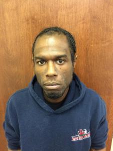Joshua Armezantoine Orr a registered Sex Offender of Alabama