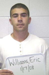 Eric Scott Williams a registered Sex Offender of Alabama