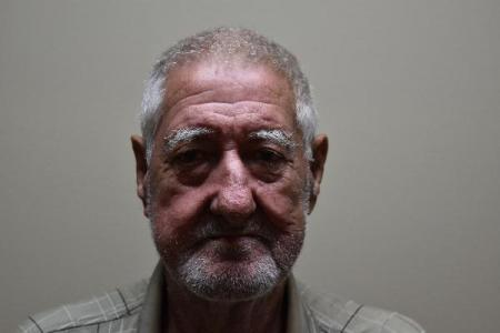 Ted Hamilton White a registered Sex Offender of Alabama