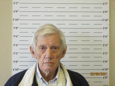 James Bryan Stovall a registered Sex Offender of Alabama