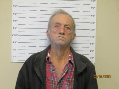 Joe Benn Mann a registered Sex Offender of Alabama