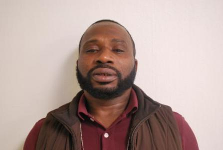 Tyrone Riley a registered Sex Offender of Alabama