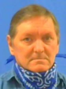 Mark Anthony Graves a registered Sex Offender of Alabama