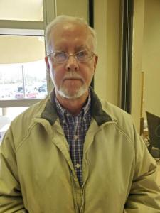 Charles Randall Bochette a registered Sex Offender of Alabama