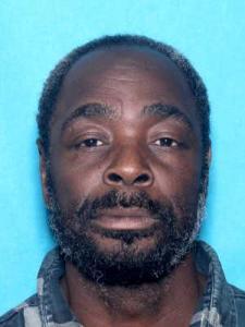 Joe Albert Harris a registered Sex Offender of Alabama