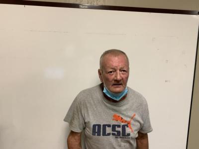 Stephan Sutters Lucas a registered Sex Offender of Alabama