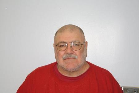 Alvin Henderson Stanford a registered Sex Offender of Alabama