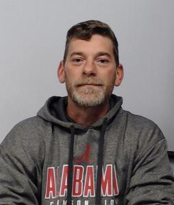Jesse Duane Wasserburger a registered Sex Offender of Alabama